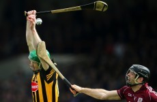 Kilkenny turn on the Power in the second half to beat Galway