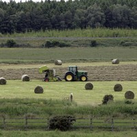78-year-old man dies after being crushed in Donegal farming accident