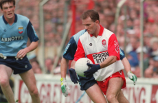 The day Johnny McGuirk and Derry claimed a famous Croke Park win over Dublin