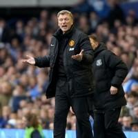 Everton punish United on Moyes' Goodison return