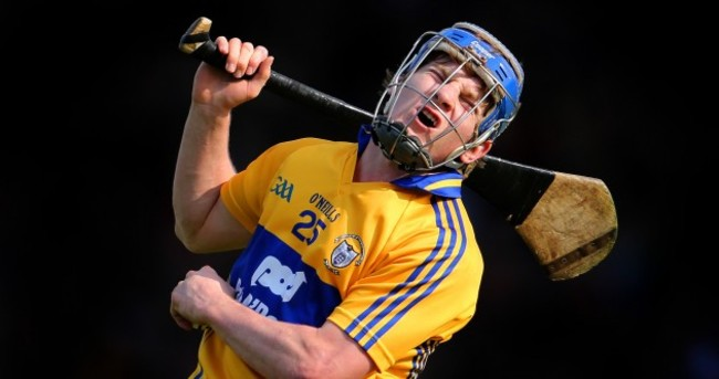 21 of our favourite pictures from this weekend's GAA action