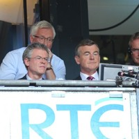 Analysis: A battle is being fought that could change Irish sports punditry as we know it