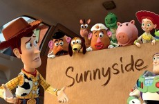 Toy Story 3 was the big Easter movie and it caused a mass weeping epidemic
