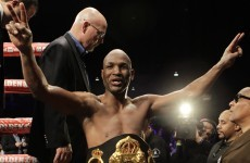 Ageless Hopkins pitches 50-50 Mayweather deal
