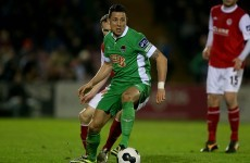 Here's our SSE Airtricity League Premier Division Team of the Week