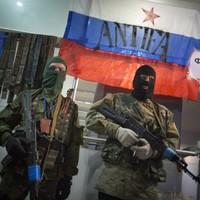 Russia accuses Ukraine of violating peace deal