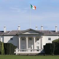 President's most senior aide to leave Áras an Uachtaráin
