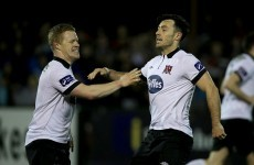 Towell converts controversial last-gasp penalty to keep Dundalk riding high