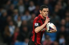 LeTissier-esque juggle and finish from Dorrans can't stop City cruising to victory