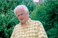 Missing Dublin man Seán Cunningham found safe and well