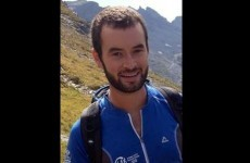 Young Cork teacher (25) killed in Alps hiking accident