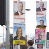 ESB warns candidates: Don't put your posters on electrical poles or you may die