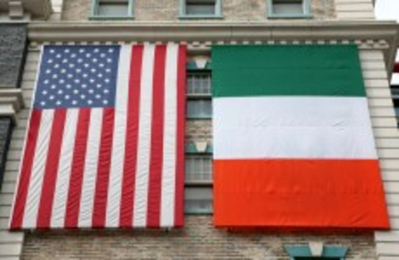 US policy change could shield Irish immigrants from deportation