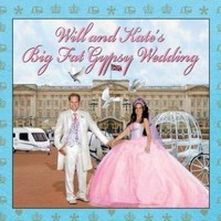 Only a joke, like: Royal wedding 'gypsy' spoof taken off the shelves