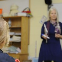 Majority of primary school principals have to teach full-time