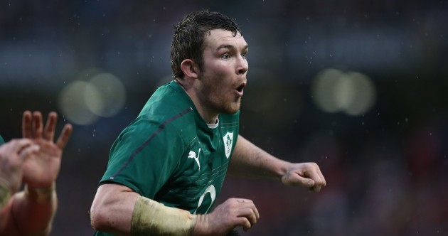 O'Mahony, Trimble and Toner nominated for Irish players' Player of the Year