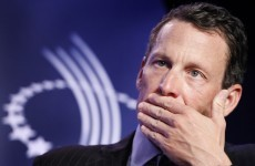 UCI deny covering up Armstrong doping tests