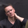 11 essential gifs of Michael Fassbender's new modelling shoot