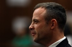 Oscar Pistorius says he did not take acting classes to prepare for murder trial