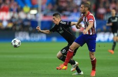 As it happened: Atletico Madrid v Chelsea, Champions League semi-final first leg