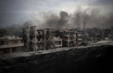 'Enough, we said, enough': UN humanitarian agencies call for end to Syria conflict