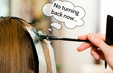 15 feelings every woman has on a trip to the hairdresser