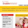 No evidence of consent for use of restraints at Enable Ireland residential home