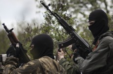 Ukraine revives offensive against rebels while US sends 'reassuring' troops