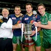 Ireland to play Australia in one-off International Rules Test