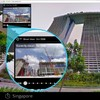 Google Street View update lets you travel back in time*
