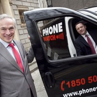 PhoneWatch to create 230 jobs in 12 regions across the country