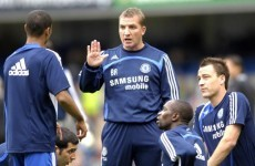 Inquisitive and intelligent: how the Chelsea years shaped Brendan Rodgers' footballing future