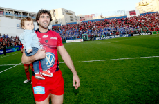 Simon Hick: Big men, big budgets -- rugby won't survive 10 years of Toulon domination