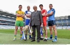 Poll: Who do you think will win today's football league finals in Croke Park?