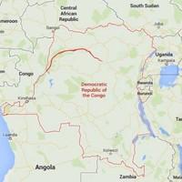 At least 57 dead, death toll still rising as train flies off rails in Congo swamp