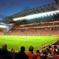 Liverpool unveil exciting vision for the expansion of Anfield