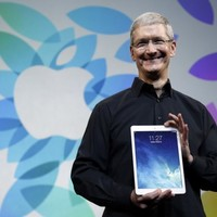Dizzying figures alert!: In 2014 Apple have sold 43.7 million iPhones and made $10.2bn profit