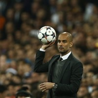Real Madrid's 'athletes' too much for Bayern, admits Guardiola