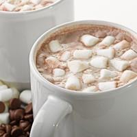 Seven out of ten Irish women prefer hot chocolate over sex