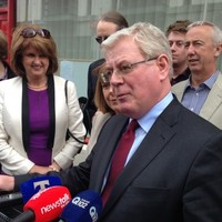 Gilmore: I find it hard to understand why people are blocking Irish Water from installing meters