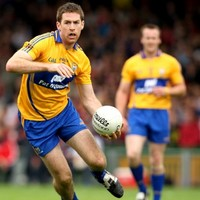 He's Clare captain and a Munster interpro star but today is Gary Brennan's Croke Park debut
