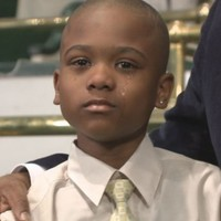 Kidnapper releases little boy because he wouldn't stop singing gospel music
