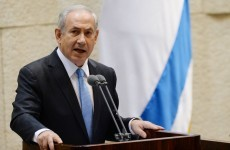 Israel says Palestinians have 'turned their back on peace' with new unity deal