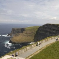 Which of Ireland's tourist spots made it to the final of the World Tourism Awards?