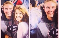 This guy dumped his girlfriend via Instagram hashtag