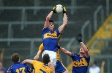6 changes for Tipperary and just the one for Clare ahead of Division 4 final