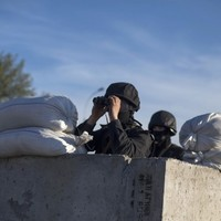 Russian military exercises on Ukraine border could be 'expensive mistake'