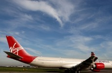 Drunk passenger leads to 'miscommunication' that Virgin plane was hijacked