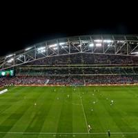 FAI set to submit bid to host Euro 2020 games today
