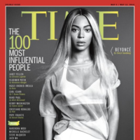 Beyoncé tops Time's list of the most influential people in the world... it's The Dredge